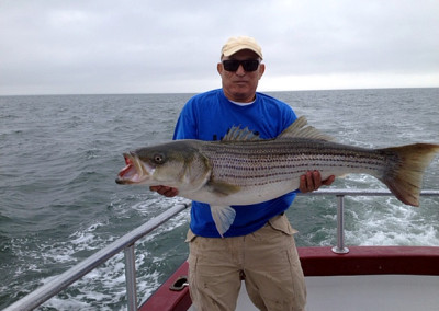 fishing boat charters