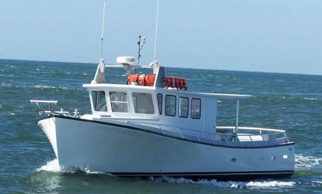 North Fork Anglers Long Island